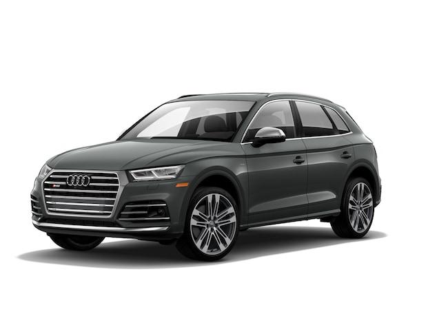 New 2018 Audi SQ5 3.0T Prestige SUV in Wilmington NC