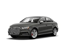 New 2018 Audi S3 2.0T Premium Plus Sedan WAUB1GFF3J1046053 for sale in Allentown, PA at Audi Allentown