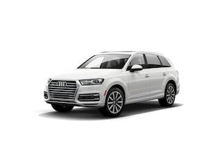 New 2018 Audi Q7 Premium Plus SUV for sale in Birmingham, AL
