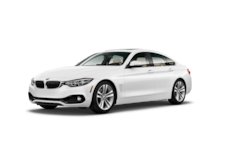 New 2019 BMW 4 Series 430i Gran Coupe Gran Coupe for sale in Jacksonville, FL at Tom Bush BMW Jacksonville