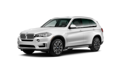 New BMW 2018 BMW X5 Xdrive35d SUV for sale in Wilkes-Barre, PA
