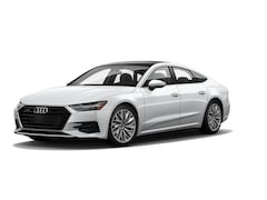 2019 Audi A7 3.0T Premium Plus Hatchback WAUR2AF21KN061196