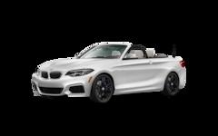 2019 BMW 2 Series M240i Convertible