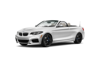 New 2019 BMW 2 Series M240i Convertible Dealer in Milford DE - inventory
