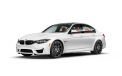 New BMW for sale in 2018 BMW M3 Sedan Fort Lauderdale, FL