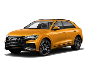 New AUdi for sale 2019 Audi Q8 3.0T Premium SUV in Los Angeles, CA