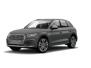 2019 Audi SQ5 Premium Sport Utility Vehicle