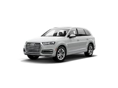 2019 Audi Q7 Premium Sport Utility Vehicle For Sale in Costa Mesa, CA