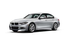 2018 BMW 330i xDrive Sedan AWD Sedan
