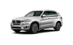 2018 BMW X5 eDrive xDrive40e iPerformance SUV