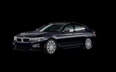 New 2018 BMW 540i xDrive Sedan W5353 in Peoria, IL
