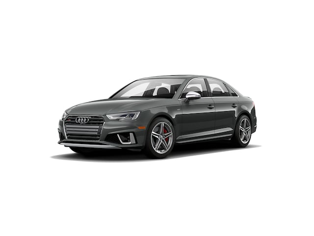 New 2019 Audi S4 3.0T Prestige Sedan Farmington Hills, MI