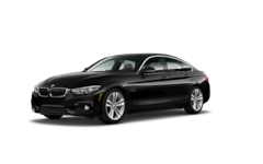 2018 BMW 430i xDrive Gran Coupe All-wheel Drive