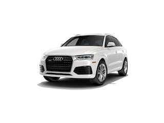 New AUdi for sale 2018 Audi Q3 2.0T Premium SUV in Los Angeles, CA