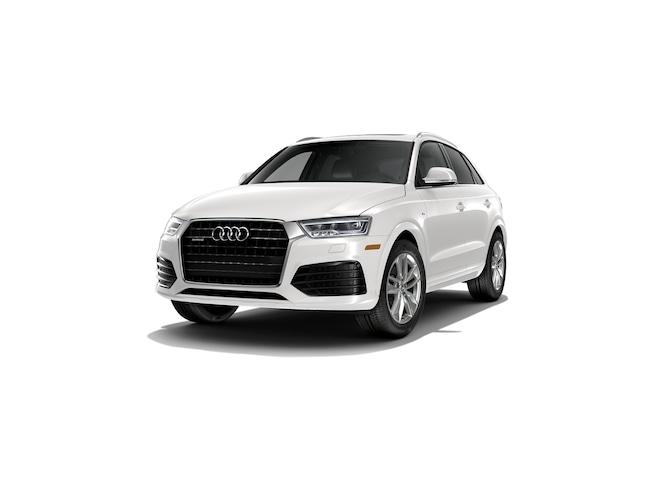 New 2018 Audi Q3 2.0T Premium Plus SUV for sale in Calabasas