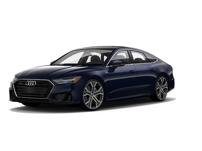 New 2019 Audi A7 3.0T Prestige Hatchback WAUV2AF27KN049682 Near Los Angeles
