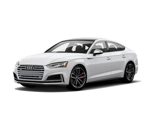New 2018 Audi S5 3.0T Premium Plus Sportback WAUB4CF53JA127187 Near Los Angeles