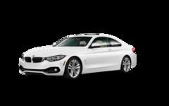 New 2018 BMW 430i Coupe for sale in Jacksonville, FL at Tom Bush BMW Jacksonville