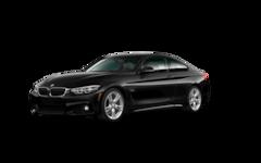 2019 BMW 430i xDrive Coupe Car