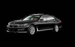 2018 BMW 7 Series 740e xDrive iPerformance Plug-In Hybrid 740e xDrive iPerformance