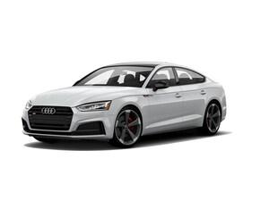 2019 Audi S5 3.0T Premium Plus