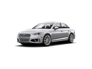 New 2019 Audi A4 2.0T Premium Sedan in Cuyahoga Falls, OH