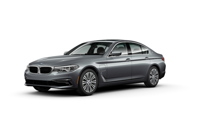 New 2019 BMW 530e xDrive iPerformance Sedan Shrewsbury