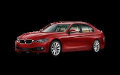 2018 BMW 320i Sedan