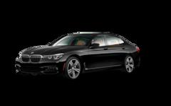 New 2019 BMW 740i xDrive Sedan in Nashville