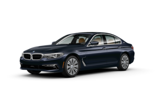 New 2018 BMW 530e iPerformance Sedan near Washington DC