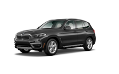 2018 BMW X3 Xdrive30i SAV All-wheel Drive