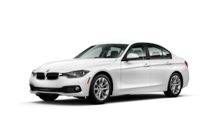 New 2018 BMW 320i Sedan in Long Beach
