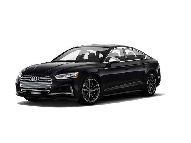 New 2019 Audi S5 3.0T Premium Hatchback in Atlanta, GA