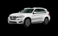 2018 BMW X5 sDrive35i Sports Activity Vehicle sDrive35i