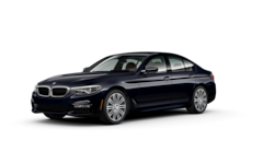 2018 BMW 530i xDrive Sedan 21560 WBAJA7C54JG908930 for sale in St Louis, MO