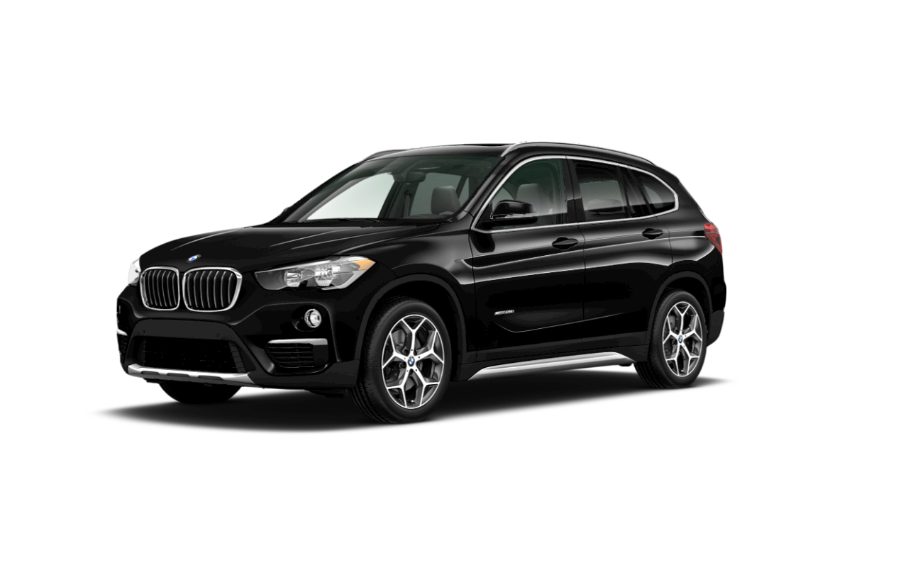 New 2018 BMW X1 xDrive28i w/Brazil SAV Burlington, Vermont