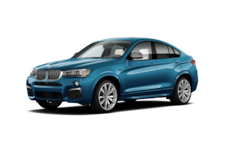 New 2018 BMW X4 M40i Sports Activity Coupe for sale in Latham, NY at Keeler BMW