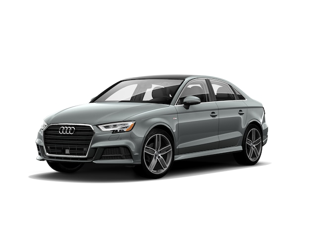 New 2018 Audi A3 2.0T Premium Plus Sedan in Los Angeles