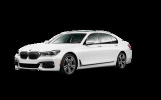 New 2018 BMW 750i Sedan in Long Beach