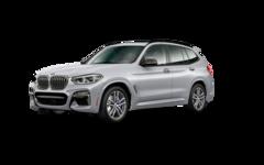 2018 BMW X3 M40i SAV All-wheel Drive