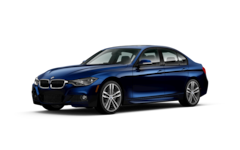 2018 BMW 340i Sedan WBA8B3G58JNV00781
