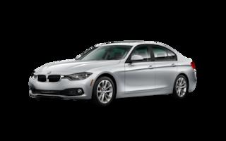 New 2018 BMW 3 Series 320i xDrive Sedan WU47412 near Rogers, AR