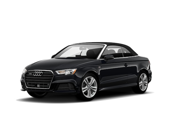 New 2018 Audi A3 2.0T Premium Plus Cabriolet for sale in Allentown, PA at Audi Allentown
