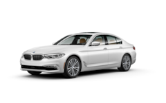 New 2018 BMW 540i Sedan in Jacksonville, FL