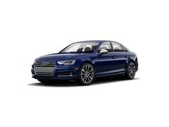 New Audi 2018 Audi S4 3.0T Premium Plus Sedan in Parsippany, NJ