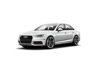 2018 Audi S4 3.0T Premium Plus Sedan