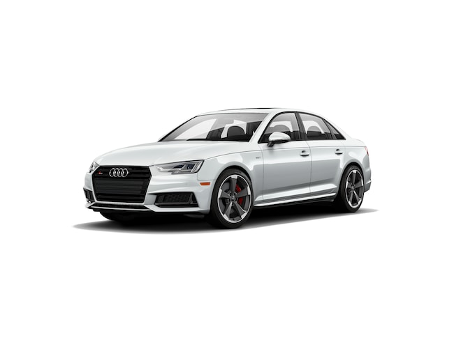New 2018 Audi S4 3.0T Premium Plus Sedan for sale in Latham, NY