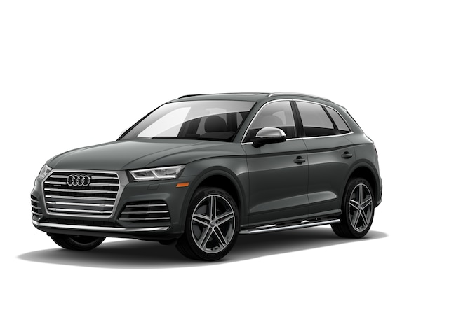 New 2019 Audi SQ5 3.0T Premium SUV for sale in Allentown, PA at Audi Allentown