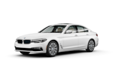 2018 BMW 5 Series 530e iPerformance Sedan [ZDA, ZP2]