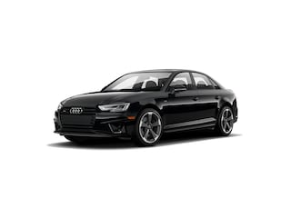 New AUdi for sale 2019 Audi S4 3.0T Premium Sedan in Los Angeles, CA